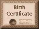 Bumbre (Bumbery), James Arthur - Birth Certificate