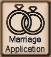 Howard, James J. & Bumbery, Mary Catherine - Marriage Application